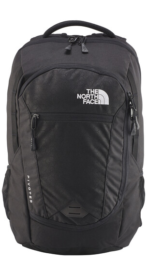 The North Face Pivoter Daypack TNF Black